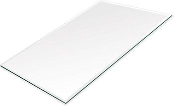 ミラー トレイ ミラー トレー 鏡 トレイ 鏡 トレー:クリアミラー(通常の鏡)・トレイ・長方形(300x450mm)(鏡トレイ 鏡トレー ミラートレイ ミラートレー ベーストレイ ディスプレイ トレー トレイ)