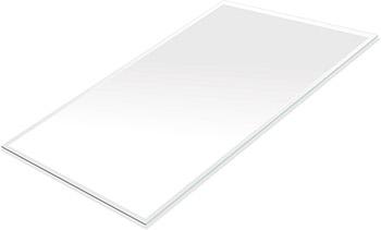 ミラー トレイ ミラー トレー 鏡 トレイ 鏡 トレー:スーパークリアミラー(高透過・超透明鏡)・トレイ・長方形(233x350mm)(鏡トレイ 鏡トレー ミラートレイ ミラートレー ベーストレイ ディスプレイ トレー トレイ)