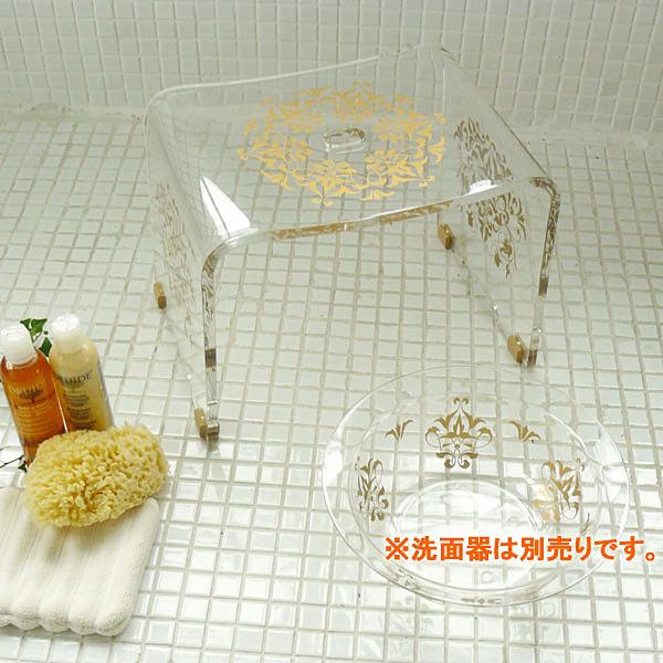 バスチェアー バス チェアー シャワーチェア 風呂椅子 風呂イス 風呂いす バススツール お風呂椅子 アクリル バスチェア 椅子 イス いす おすすめ:462356gd462363sv