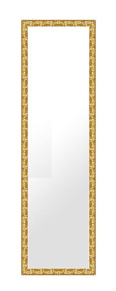 鏡 ミラー 壁掛け鏡 壁掛けミラー ウオールミラー:is2799g-w346mmxh1246mmxd30mm-se(フレームミラー 壁掛け 壁付け 姿見 姿見鏡 壁 おしゃれ エレガント 化粧鏡 アンティーク 玄関 玄関鏡 洗面所 トイレ 寝室 額 フレーム 額縁 )