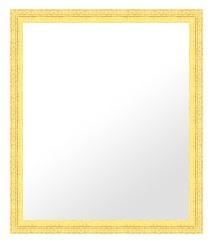 鏡 ミラー 壁掛け鏡 ウォールミラー:mil33g-w359mmxh461mmxd21mm-se