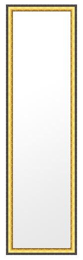 鏡 ミラー 壁掛け鏡 壁掛けミラー ウオールミラー:lm513gb-w358mmxh1258mmxd25mm-se(フレームミラー 壁掛け 壁付け 姿見 姿見鏡 壁 おしゃれ エレガント 化粧鏡 アンティーク 玄関 玄関鏡 洗面所 トイレ 寝室 額 フレーム 額縁 )