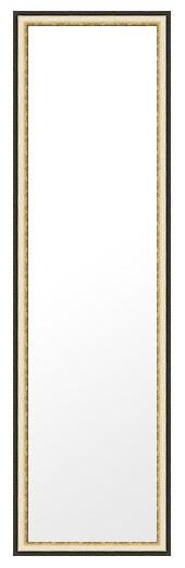 鏡 ミラー 壁掛け鏡 壁掛けミラー ウオールミラー:lm513sb-w358mmxh1258mmxd25mm-se(フレームミラー 壁掛け 壁付け 姿見 姿見鏡 壁 おしゃれ エレガント 化粧鏡 アンティーク 玄関 玄関鏡 洗面所 トイレ 寝室 額 フレーム 額縁 )