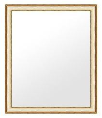 鏡 ミラー 壁掛け鏡 ウォールミラー:lm513so-w363mmxh465mmxd25mm-se
