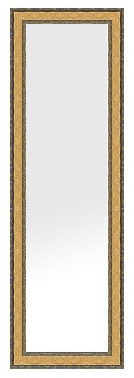 鏡 ミラー 壁掛け鏡 壁掛けミラー ウオールミラー:lm533g-w418mmxh1318mmxd24mm-se(フレームミラー 壁掛け 壁付け 姿見 姿見鏡 壁 おしゃれ エレガント 化粧鏡 アンティーク 玄関 玄関鏡 洗面所 トイレ 寝室 額 フレーム 額縁 )