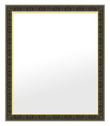 鏡 ミラー 壁掛け鏡 ウォールミラー:4011bg-w373mmxh475mmxd34mm-se