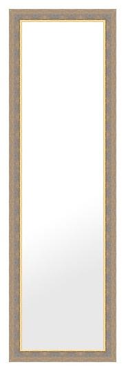 鏡 ミラー 壁掛け鏡 壁掛けミラー ウオールミラー:is508bl-w386mmxh1286mmxd22mm-se(フレームミラー 壁掛け 壁付け 姿見 姿見鏡 壁 おしゃれ エレガント 化粧鏡 アンティーク 玄関 玄関鏡 洗面所 トイレ 寝室 額 フレーム 額縁 )