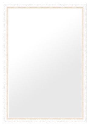 鏡 ミラー 壁掛け鏡 ウォールミラー(特大サイズ):ven38gw-w708mmxh958mmxd25mm-se