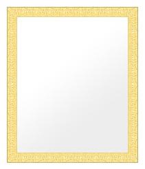 ゴールド 金 金箔 仕立ての 鏡 ミラー 壁掛け鏡 壁掛けミラー ウオールミラー:bol7g-w349mmxh451mmxd23mm-se(フレームミラー 壁掛け 壁付け 姿見 姿見鏡 壁 おしゃれ エレガント 化粧鏡 アンティーク 玄関 玄関鏡 洗面所 トイレ 寝室 )