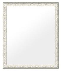 シルバー 銀 銀箔 仕立ての 鏡 ミラー 壁掛け鏡 壁掛けミラー ウオールミラー:bol8s-w341mmxh443mmxd25mm-se(フレームミラー 壁掛け 壁付け 姿見 姿見鏡 壁 おしゃれ エレガント 化粧鏡 アンティーク 玄関 玄関鏡 洗面所 トイレ 寝室 )