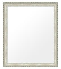 鏡 ミラー 壁掛け鏡 ウォールミラー:bol9s-w457mmxh558mmxd42mm-se