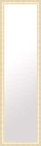 鏡 ミラー 壁掛け鏡 壁掛けミラー ウオールミラー:16-6477-358mmxh1258mm(フレームミラー 壁掛け 壁付け 姿見 姿見鏡 壁 おしゃれ エレガント 化粧鏡 アンティーク 玄関 玄関鏡 洗面所 トイレ 寝室 額 フレーム 額縁 )
