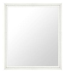 白 ホワイト ホワイト色 の 鏡 ミラー 壁掛け鏡 壁掛けミラー ウオールミラー:A-20157-349mmxh451mm(フレームミラー 壁掛け 壁付け 姿見 姿見鏡 壁 おしゃれ エレガント 化粧鏡 アンティーク 玄関 玄関鏡 洗面所 トイレ 寝室 )
