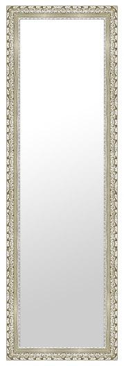鏡 ミラー 壁掛け鏡 壁掛けミラー ウオールミラー:G-20166-388mmxh1288mm(フレームミラー 壁掛け 壁付け 姿見 姿見鏡 壁 おしゃれ エレガント 化粧鏡 アンティーク 玄関 玄関鏡 洗面所 トイレ 寝室 額 フレーム 額縁 )