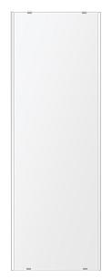 トイレ鏡 洗面鏡 化粧鏡 浴室鏡 クリスタルミラー シリーズ:b-cm-h-2m-350mmx1000mm(長方形 正方形)(クリアーミラー 左右クリスタルカットタイプ)