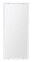 クリスタル ミラー 350x800mm 長方形 クリスタルカット 鏡 壁掛け ミラー 壁掛け 日本製 5mm厚 玄関 リビング 寝室 トイレ 取付金具と説明書 壁掛け鏡 壁に直付け ウオールミラー 姿見 全身 おしゃれ 軽量 角型 四角 四角形
