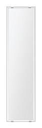 洗面鏡 浴室鏡 トイレ鏡 化粧鏡 日本製 四角形 200mmx800mm クリアーミラー クリスタルカット 国産 フレームレスミラー 風呂 鏡 壁掛け鏡 壁掛けミラー ウオールミラー 姿見 姿見鏡 ミラー