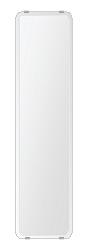 洗面鏡 浴室鏡 トイレ鏡 化粧鏡 日本製 角丸四角形 200mmx800mm クリアーミラー 30Rクリスタルカット 国産 フレームレスミラー 風呂 鏡 壁掛け鏡 壁掛けミラー ウオールミラー 姿見 姿見鏡 ミラー