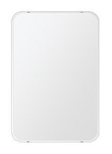 鏡 ミラー トイレ鏡 洗面鏡 化粧鏡 浴室鏡 クリスタルミラー シリーズ:b-cm-h-4m-30r-608mmx912mm(角丸四角形)(クリアーミラー 30R クリスタルカットタイプ)( 鏡 壁掛け 鏡 姿見 壁掛けミラー ウォールミラー )
