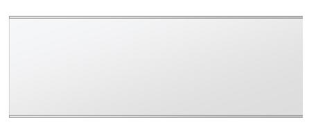 クリスタル ミラー 上下フレーム w1450mmxh400mm 長方形 鏡 壁掛け ミラー 壁掛け 日本製 5mm厚 玄関 リビング 寝室 トイレ 取付金具と説明書 壁に直付け 壁掛けミラー ウオールミラー 姿見 全身 おしゃれ 軽量 角型 四角 四角形