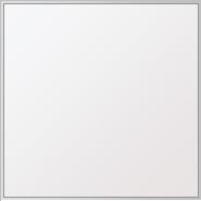 飛散防止加工 鏡 ミラー 高透過 超透明鏡 安心 安全 ステンフレーム シリーズ:b-scm-h-s-4f-650mmx650mm-HS(四角形)(スーパークリアーミラー 4方フレームタイプ)アイビーオリジナル洗面 浴室 風呂 トイレ 水廻り 壁掛け 姿見 鏡 専用取付金具付き