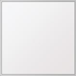 飛散防止加工 鏡 ミラー 高透過 超透明鏡 安心 安全 ステンフレーム シリーズ:b-scm-h-s-4f-550mmx550mm-HS(四角形)(スーパークリアーミラー 4方フレームタイプ)アイビーオリジナル洗面 浴室 風呂 トイレ 水廻り 壁掛け 姿見 鏡 専用取付金具付き