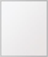 飛散防止加工 鏡 ミラー 高透過 超透明鏡 安心 安全 ステンフレーム シリーズ:b-scm-h-s-4f-549mmx649mm-HS(四角形)(スーパークリアーミラー 4方フレームタイプ)アイビーオリジナル洗面 浴室 風呂 トイレ 水廻り 壁掛け 姿見 鏡 専用取付金具付き