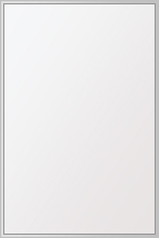 鏡 ミラー 高透過 超透明鏡 トイレ鏡 洗面鏡 化粧鏡 浴室鏡 ステンフレーム シリーズ:b-scm-h-s-4f-506mmx760mm(四角形)(スーパークリアーミラー 4方フレームタイプ)( 壁掛け 姿見 ステンレス フレームミラー )