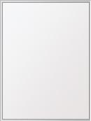 飛散防止加工 鏡 ミラー 高透過 超透明鏡 安心 安全 ステンフレーム シリーズ:b-scm-h-s-4f-457mmx610mm-HS(四角形)(スーパークリアーミラー 4方フレームタイプ)アイビーオリジナル洗面 浴室 風呂 トイレ 水廻り 壁掛け 姿見 鏡 専用取付金具付き