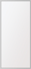 飛散防止加工 鏡 ミラー 高透過 超透明鏡 安心 安全 ステンフレーム シリーズ:b-scm-h-s-4f-360mmx800mm-HS(四角形)(スーパークリアーミラー 4方フレームタイプ)アイビーオリジナル洗面 浴室 風呂 トイレ 水廻り 壁掛け 姿見 鏡 専用取付金具付き