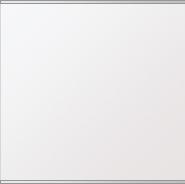 飛散防止加工 鏡 ミラー 高透過 超透明鏡 安心 安全 ステンフレーム シリーズ(一般空間用):i-scm-h-s-2f-w650mmxh650mm-HS(四角形)(スーパークリアーミラー 上下2方フレームタイプ)アイビーオリジナル 壁掛け鏡 ウォールミラー