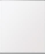 飛散防止加工 鏡 ミラー 高透過 超透明鏡 安心 安全 ステンフレーム シリーズ:b-scm-h-s-2f-w549mmxh649mm-HS(四角形)(スーパークリアーミラー 上下2方フレームタイプ)アイビーオリジナル洗面 浴室 風呂 トイレ 水廻り 壁掛け 姿見 鏡 専用取付金具付き