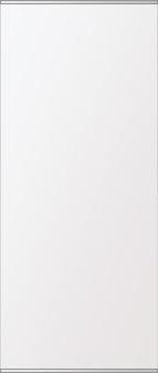 飛散防止加工 鏡 ミラー 高透過 超透明鏡 安心 安全 ステンフレーム シリーズ:b-scm-h-s-2f-w500mmxh1180mm-HS(四角形)(スーパークリアーミラー 上下2方フレームタイプ)アイビーオリジナル洗面 浴室 風呂 トイレ 水廻り 壁掛け 姿見 鏡 専用取付金具付き