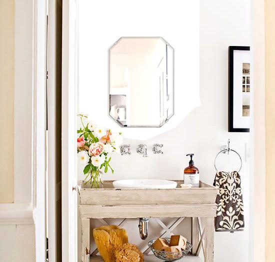 洗面鏡 浴室鏡 トイレ鏡 化粧鏡 日本製 高透過 超透明鏡 エメラルド 360mm×500mm スーパークリアーミラー クリスタルカット 国産 フレームレスミラー 風呂 鏡 壁掛け鏡 壁掛けミラー ウオールミラー 姿見 姿見鏡 ミラー