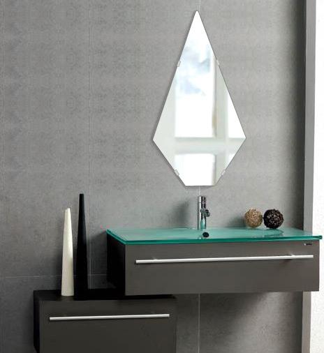飛散防止加工 鏡 ミラー 安心 安全 クリスタルミラー シリーズ:cdx-pinnacle320x600-km-HS(ピナクル)(クリアーミラー シンプルタイプ)日本製 アイビーオリジナル洗面 浴室 風呂 トイレ 水廻り 壁掛け 姿見 鏡