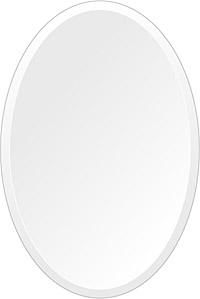 飛散防止加工 鏡 ミラー 高透過 超透明鏡 安心 安全 クリスタルミラー シリーズ:scdx-oval400x600-18mm-HS(オーバル)(スーパークリアーミラー デラックスカットタイプ)アイビーオリジナル 洗面 浴室 風呂 トイレ 鏡 ミラー