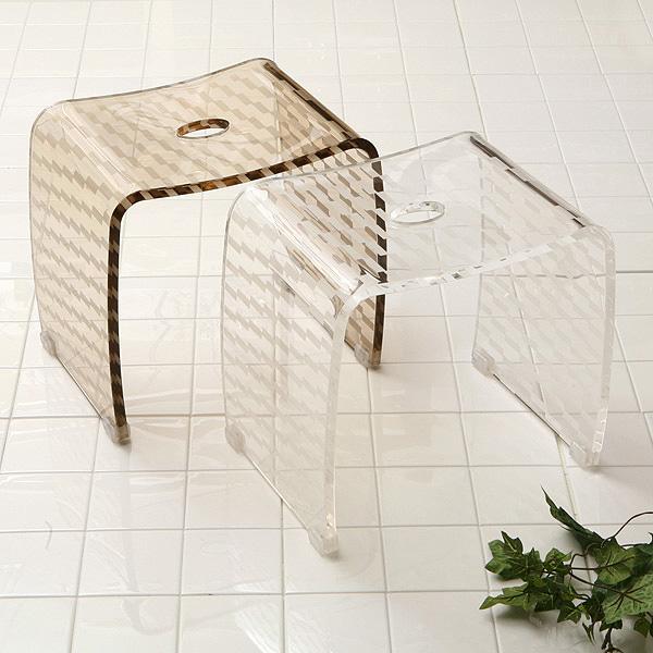 バスチェアー バス チェアー シャワーチェア 風呂椅子 風呂イス 風呂いす バススツール お風呂椅子 アクリル バスチェア 椅子 イス いす おすすめ:5d1137d55d1138d2