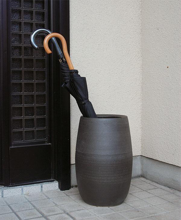 傘立て 陶器 陶器傘立て アンブレラスタンド レインラック カサ立て アンティーク 傘立 おしゃれ 業務用 スリム デザイン レインラック 北欧 和風 デザイン:5s23-0s1