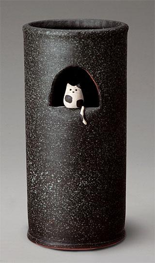 傘立て 陶器 陶器傘立て アンブレラスタンド レインラック カサ立て アンティーク 傘立 おしゃれ 業務用 スリム デザイン レインラック 北欧 和風 デザイン:5s31-0s4