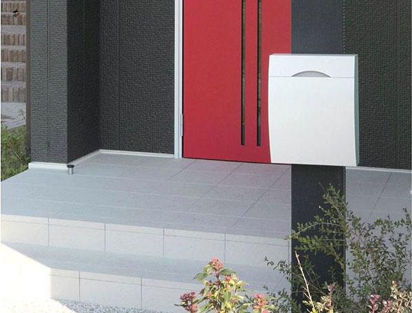 安い 郵便受け 郵便ポスト(壁掛けポスト 壁付けポスト スタンドポスト):lUucenSt, フィフス ジーシーストア c5c02e38