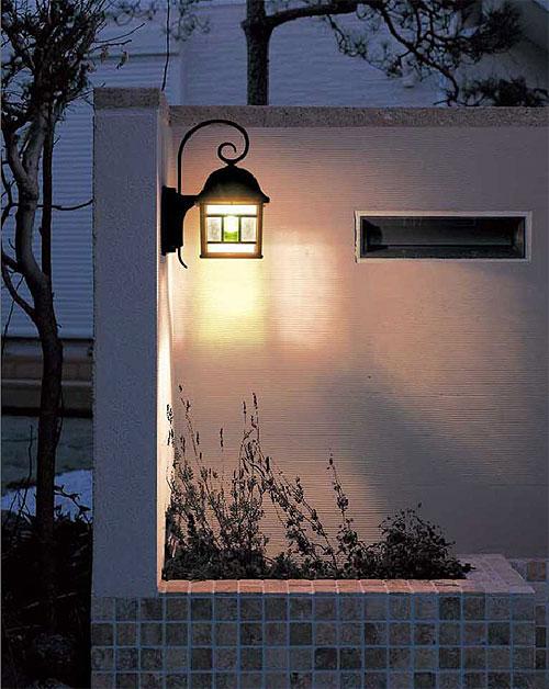 ポーチライト 玄関灯 玄関照明 屋外照明 エクステリアライト フランジライト 照明 屋外ライト 庭 庭園 ガーデン 室外 ライト 屋外 仕様 おしゃれ アンティーク レトロ:uUnog-041-732lSc-pl