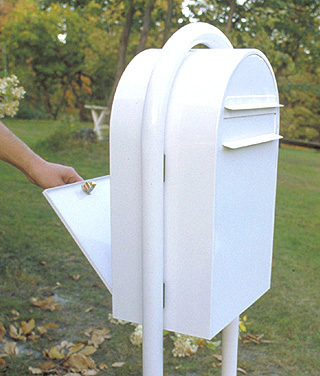 郵便受け 郵便ポスト(壁掛けポスト 壁付けポスト スタンドポスト):bSonbobSi