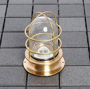 エクステリア照明 エントランス照明 門柱ライト エントランスライト マリンライト 照明 玄関 ライト エントランス 室外 屋外 おしゃれ アンティーク レトロ:iSaa33a-el