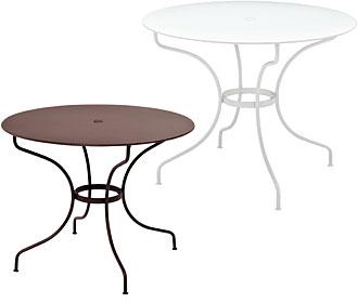 ガーデンテーブル:fUermobot96S0