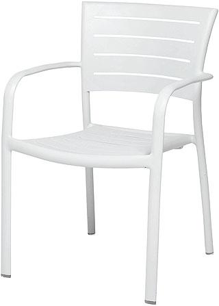 ガーデン チェアー(椅子 イス):mUncaSc
