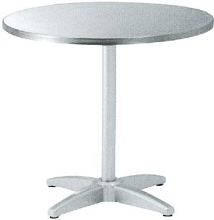 ガーデンテーブル:rUt800Ss