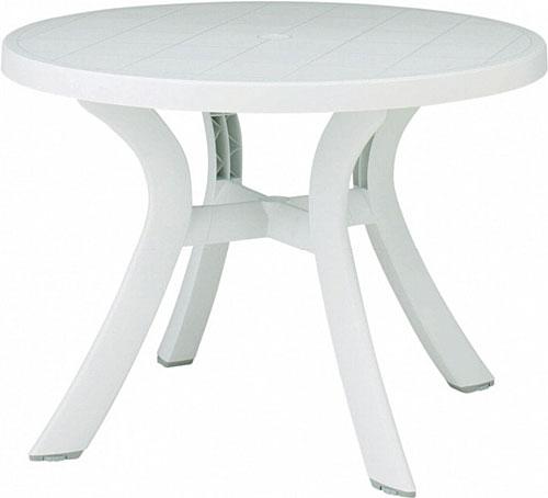 ガーデンテーブル:nTar-40wSn