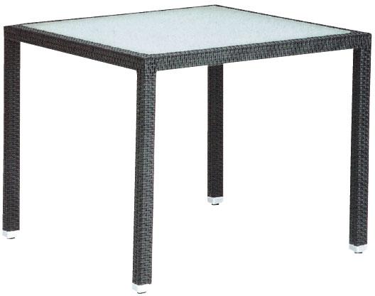 ガーデンテーブル:mUast90S0
