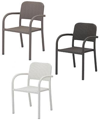 ガーデン チェアー(椅子 イス):kTfb-1101-S3