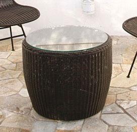 ガーデンテーブル サイドテーブル:kTfa-t00S1